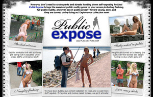 Visit Public Expose