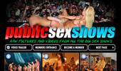 Visit Public Sex Shows