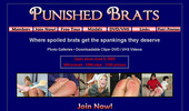 Visit Punished Brats