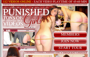 Visit Punished Girls