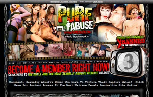 Visit Pure Abuse