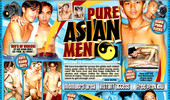 Visit Pure Asian Men