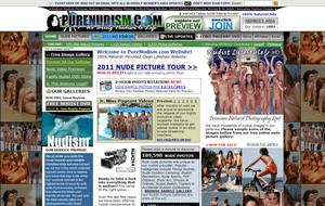Visit Pure Nudism