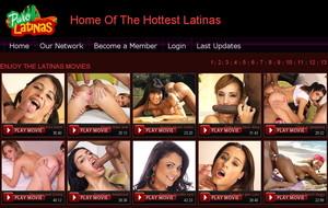 Visit Puro Latinas