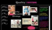Visit Quality Control