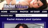Visit Rachel Aldana Mobile