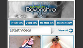 Visit Racquel Devonshire Mobile