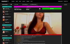 Visit Rampant.tv