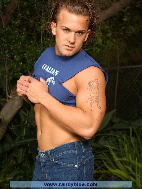 Randy Blue / Chaz