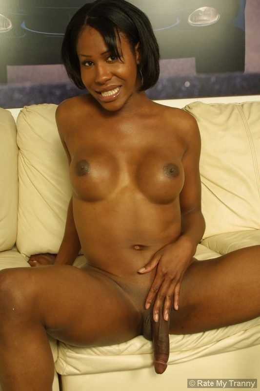 Rate My Tranny / Simone