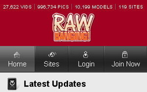Visit Raw Banging Mobile