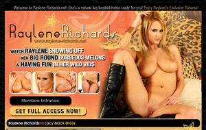 Visit Raylene Richards