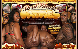 Visit Real Black Fatties