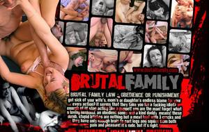 Visit Real Brutal Family