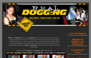 Visit Real Dogging