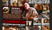 Visit Real Domination TV