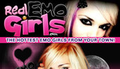 Visit Real Emo Girls Mobile