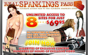 Visit Real Spankings Pass