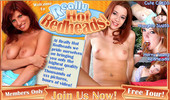Visit Really Hot Redheads