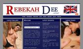 Visit Rebekah Dee