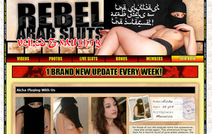 Visit Rebel Arab Sluts