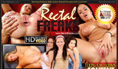 Visit Rectal Freaks