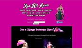 Visit Red Hot Annie