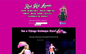 Visit Red Hot Annie