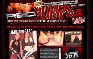 Visit Red Rumps