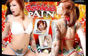 Visit Redhead Pain