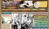 Visit Retro Porn Archive