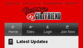 Visit Revenge Ex Girlfriend Mobile