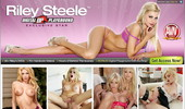 Visit Riley Steele