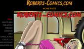 Visit Robert`s Comics