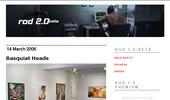 Visit Rod Online