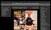Visit Ron Harris Blog