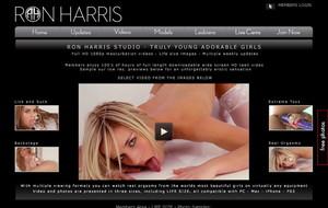 Visit Ron Harris