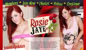 Visit Rosie Jaye