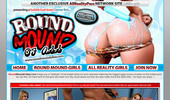 Visit Round Mound of Ass