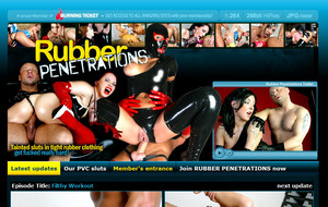 Visit Rubber Penetrations