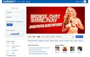 Visit Rudester.com