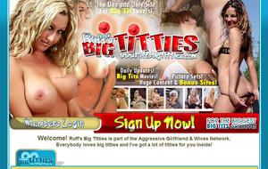 Visit Ruff`s Big Titties