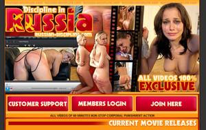 Visit Discipline In Russia