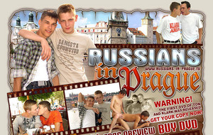 Visit Russians In Prague