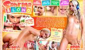 Visit Sabrina Blond