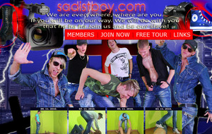 Visit Sadist Boy