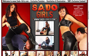 Visit Sado Girls