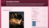 Visit Sado Maso Kitten