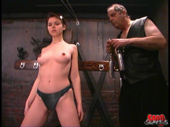 Sado Slaves / Natalie