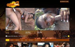 Visit Safari Sex